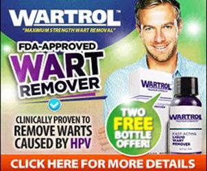 wartrol official website